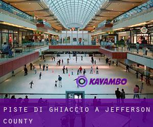 Piste di ghiaccio a Jefferson County