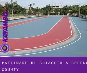 Pattinare di ghiaccio a Greene County