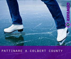 Pattinare a Colbert County