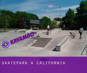 Skatepark a California