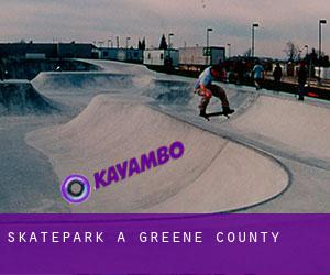 Skatepark a Greene County