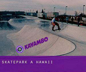 Skatepark a Hawaii