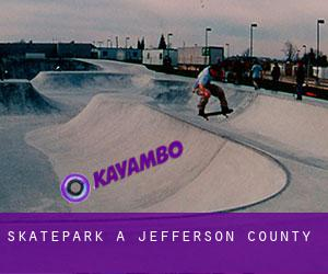 Skatepark a Jefferson County
