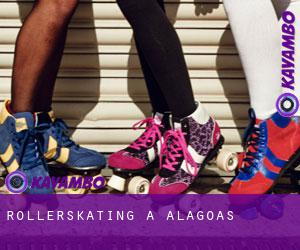 Rollerskating a Alagoas