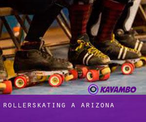 Rollerskating a Arizona