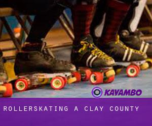 Rollerskating a Clay County