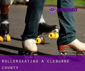 Rollerskating a Cleburne County