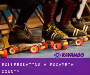 Rollerskating a Escambia County