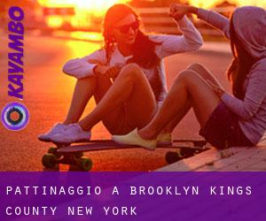 pattinaggio a Brooklyn (Kings County, New York)