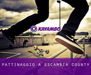 pattinaggio a Escambia County