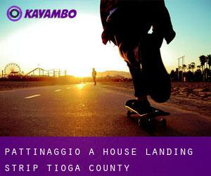 pattinaggio a House Landing Strip (Tioga County, Pennsylvania)
