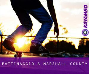 pattinaggio a Marshall County