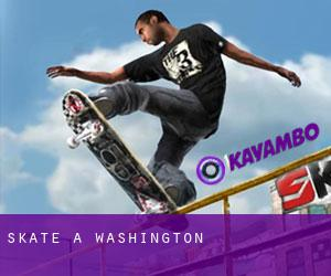 skate a Washington